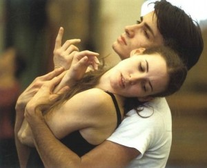 Orphée et Eurydice, Muriel Zuspereguy et Sébastien Bertaud